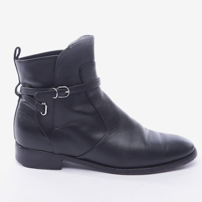 Balenciaga Dress Boots in 39 in Black, Item view