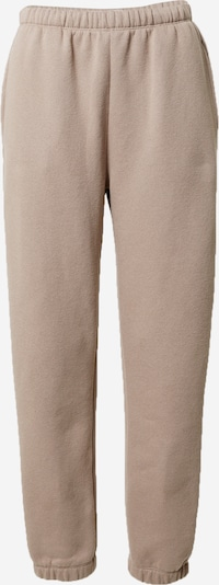 AMERICAN VINTAGE Hose 'Ikatown' in taupe, Produktansicht