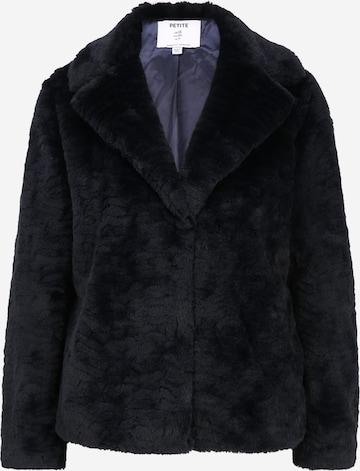 Manteau mi-saison Dorothy Perkins Petite en bleu