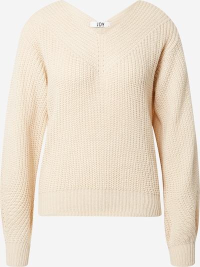 JDY Sweater 'JUSTY' in Cream, Item view