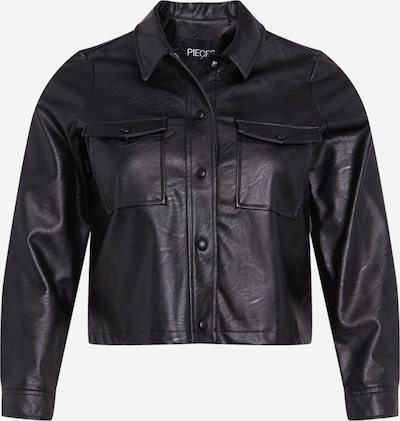 PIECES (Curve) Between-season jacket 'PAIA' in Black, Item view