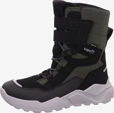 SUPERFIT Winterstiefel in schwarz, Produktansicht