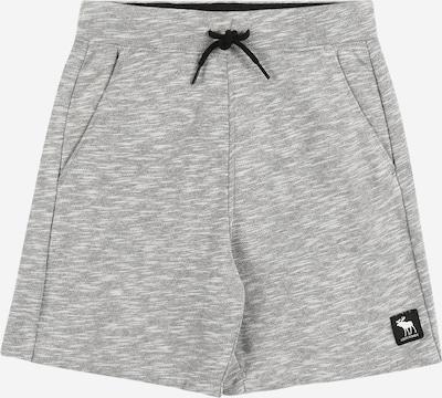Abercrombie & Fitch Shorts in grau, Produktansicht