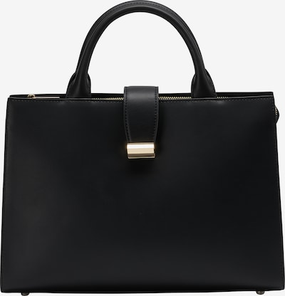 usha BLACK LABEL Ročna torbica | črna barva, Prikaz izdelka