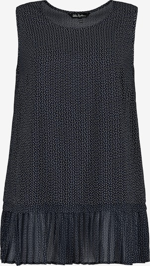 Camicia da donna Ulla Popken di colore marino / bianco, Visualizzazione prodotti
