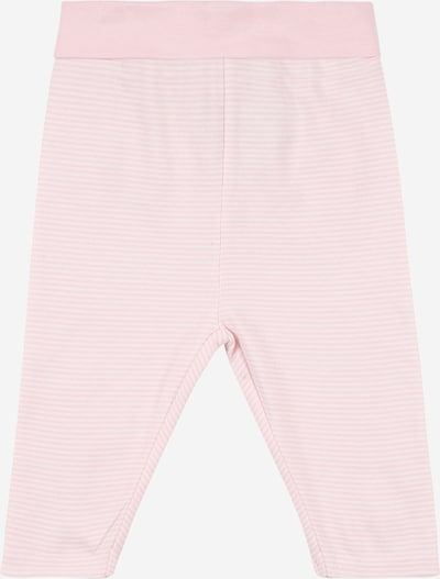 Steiff Collection Hose in rosa / weiß, Produktansicht