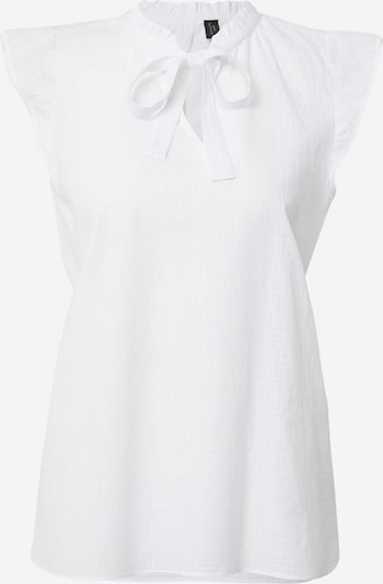 Bluză 'PHINE' Soyaconcept pe alb, Vizualizare produs