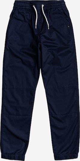 QUIKSILVER Hose in blau, Produktansicht