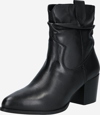 Steven New York Stiefelette 'Jungva' in schwarz, Produktansicht