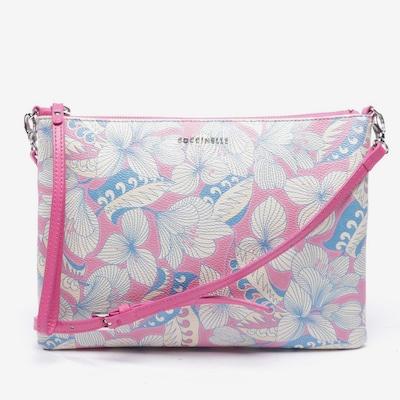 Coccinelle Abendtasche in S in mischfarben / rosa, Produktansicht