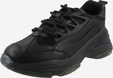 Sneaker bassa 'WILLOWW' di CALL IT SPRING in nero
