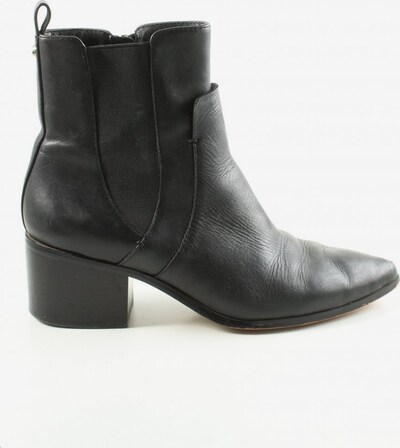 Tahari Dress Boots in 39,5 in Black, Item view