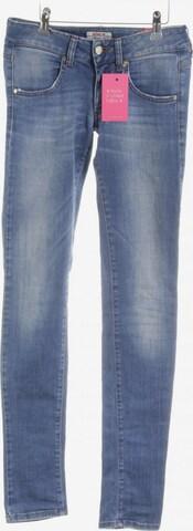Met Skinny Jeans in 25-26 in Blau