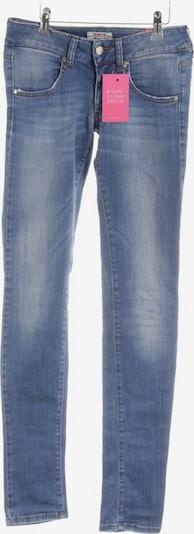 Met Skinny Jeans in 25-26 in rauchblau, Produktansicht