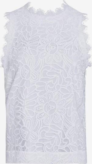 MARC AUREL Bluse in weiß, Produktansicht