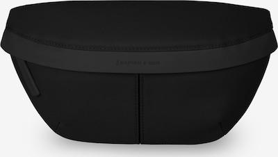 Kapten & Son Tasche 'Sveg' in schwarz, Produktansicht