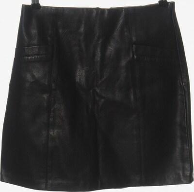 NEW LOOK Minirock in XS in schwarz, Produktansicht