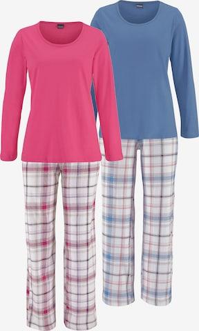 ARIZONA Pyjamas in Pink