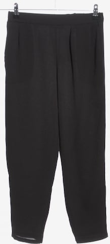 Susy Mix Pants in M in Black