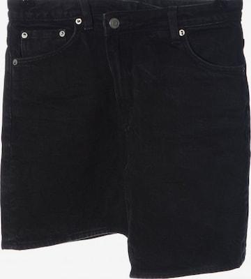 WEEKDAY Skirt in S in Black