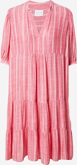 SISTERS POINT Summer dress 'IBON' in Pink / White, Item view