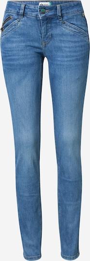 FREEMAN T. PORTER Jeans 'Kaylee' in blue denim, Produktansicht
