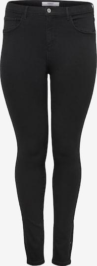 ONLY Carmakoma Jeans 'Carstorm' in de kleur Zwart, Productweergave