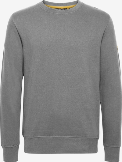 !Solid Sweatshirt 'Kani' in Grey, Item view