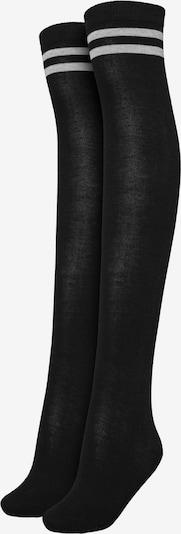 Urban Classics Strümpfe in schwarz, Produktansicht