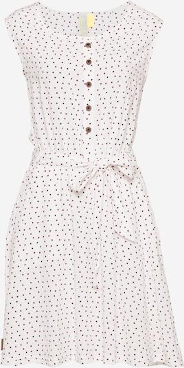 Palaidinės tipo suknelė 'Scarlett' iš Alife and Kickin, spalva – ruda / rožinė / juoda / balta, Prekių apžvalga