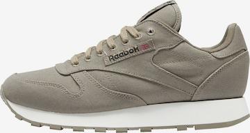 Reebok Classics Sneaker in Grau