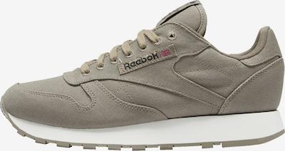 Reebok Classics Sneaker in greige, Produktansicht