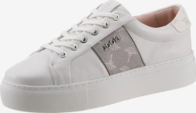 JOOP! Sneaker in grau / weiß, Produktansicht