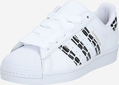 ADIDAS ORIGINALS Sneakers laag ' Superstar' in de kleur Wit, Productweergave