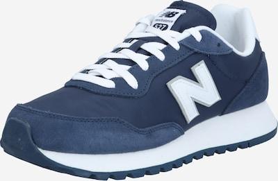 new balance Sneaker 'ML527' in marine / weiß, Produktansicht