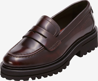 Marc O'Polo Loafer in braun, Produktansicht