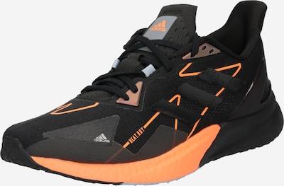 ADIDAS PERFORMANCE Urheilukengät värissä oranssi / musta, Tuotenäkymä