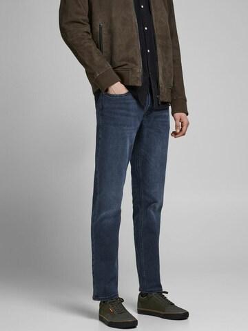 JACK & JONES Jeans in Blau