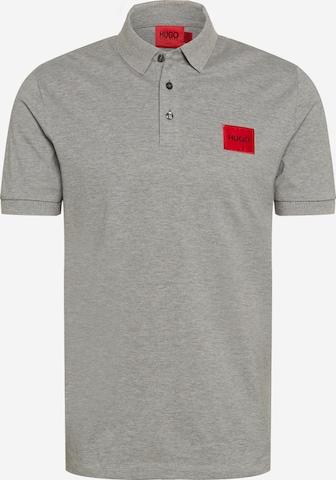 T-Shirt 'Dereso 212' HUGO en gris