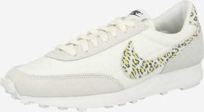 Sneaker low 'Break SE' Nike Sportswear pe crem / bej închis / galben / negru, Vizualizare produs