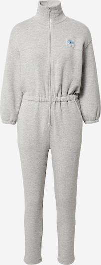 AMERICAN VINTAGE Jumpsuit 'OMI' in de kleur Grijs gemêleerd, Productweergave