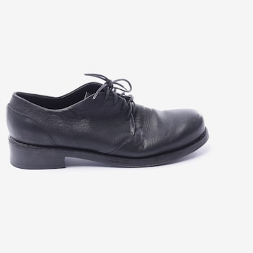 VIC MATIÉ Flats & Loafers in 41 in Black