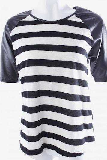 MINKPINK Shirt in M in schwarz / weiß, Produktansicht