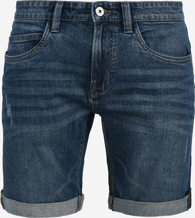 INDICODE JEANS Jeansshorts 'Quentin' in blau, Produktansicht