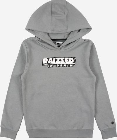 Megztinis be užsegimo 'Newton' iš Raizzed , spalva - pilka / juoda / balta, Prekių apžvalga