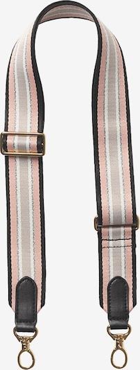 Curea 'Gerry' BeckSöndergaard pe roz / negru, Vizualizare produs