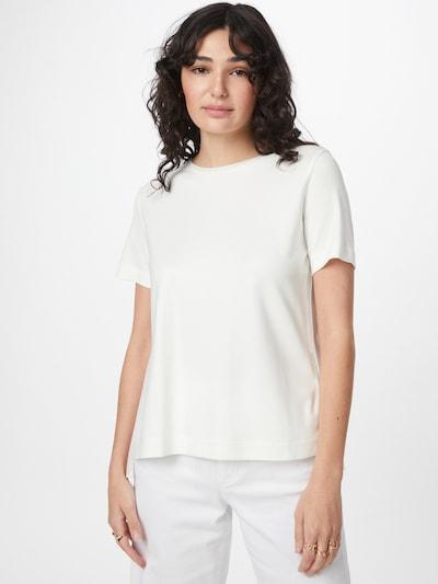 HUGO Paita 'Dakaia' värissä valkoinen: Näkymä edestä