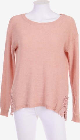 Springfield Pullover in M in Pink