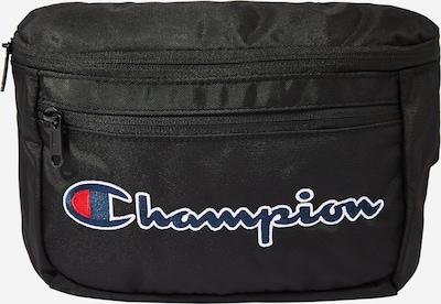Champion Authentic Athletic Apparel Gürteltasche in navy / schwarz / weiß, Produktansicht