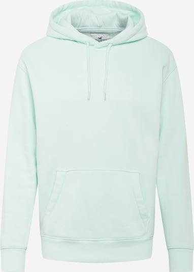 HOLLISTER Sweatshirt in mint, Produktansicht